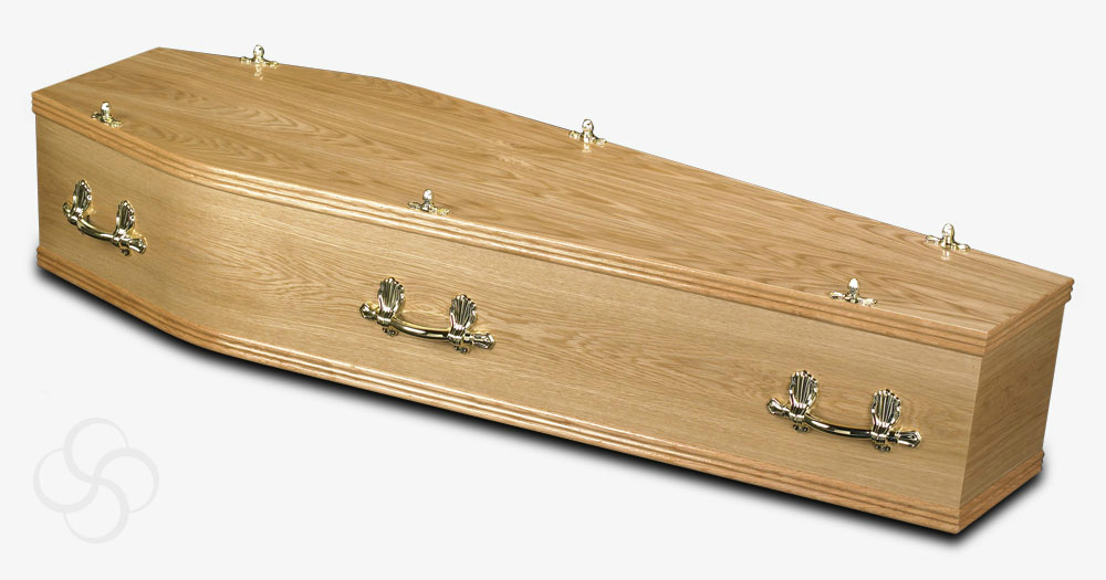 A budget coffin called York